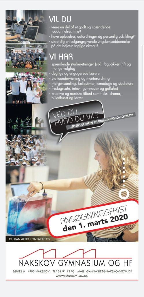 NGHF 2020